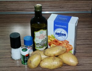 bobscorner.de, bob's corner, bobs kochecke, kartoffelspalten, kartoffelecken, country-potatoes